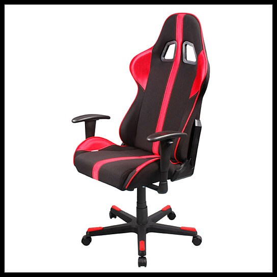 Buy Dxracer Black Amp Red Video Game Chairs Pyramat Gaming
