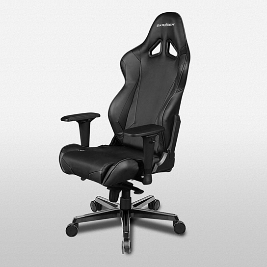 DXRacer OH/RV001/N High-Back Racing Style Office Chair Carbon Look on blue race car desk chair, retro style office chair, racing computer chair, racing furniture, camaro racing car office chair, antique style office chair, audi racing office chair, gt omega pro racing office chair, sitting in a chair, racing seats, racing chair xbox one, western style office chair, car style office chair, racing style swivel chair,