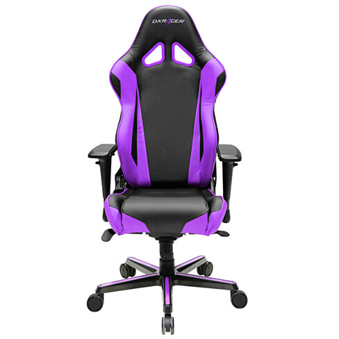 Buy Dxracer Black Amp Purple Racing Office Chair Racing Seat