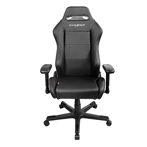 buy dxracer black red executive office chairs gamer chairs gaming chairs for pc high back. Black Bedroom Furniture Sets. Home Design Ideas