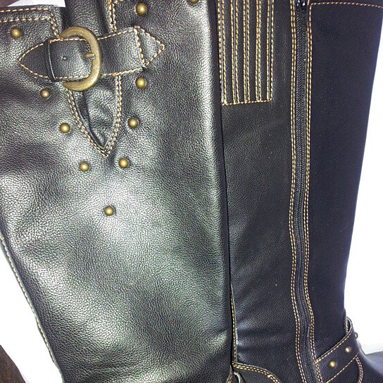bd51be89793 BOC (Born of Concept) Ginger Boots 9″