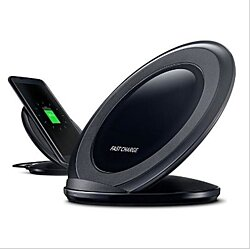 FAST Charge Wireless Charger for Samsung Phones