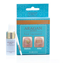 Aragan Secret Intensive Nail Repair Treatment