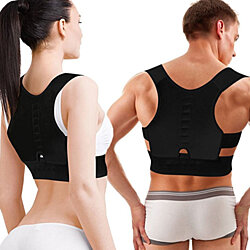 Remedy Posture Correcting Support Brace