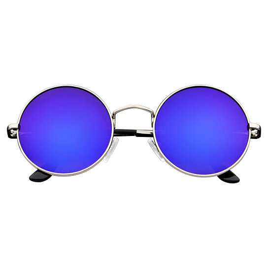 9a408a942364 Trending product! This item has been added to cart 16 times in the last 24  hours. John Lennon Inspired Sunglasses Round Hippie Shades Retro ...