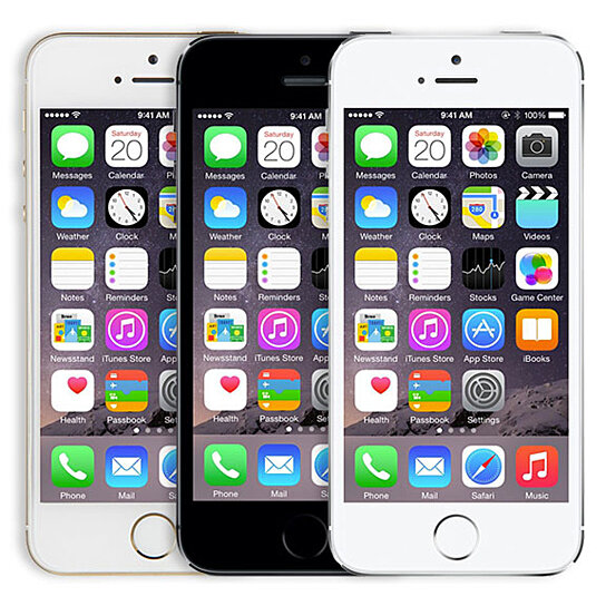 buy apple iphone 5s gsm unlocked 4 retina display refurbished by epelican on opensky. Black Bedroom Furniture Sets. Home Design Ideas