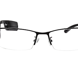 digiOPTIX Gestured Controlled Smart Glasses