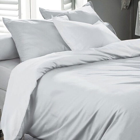 Ultra-Soft 1800 Series Deep Pocket Wrinkle Free 4PC Sheet Set Egyptian Comfort