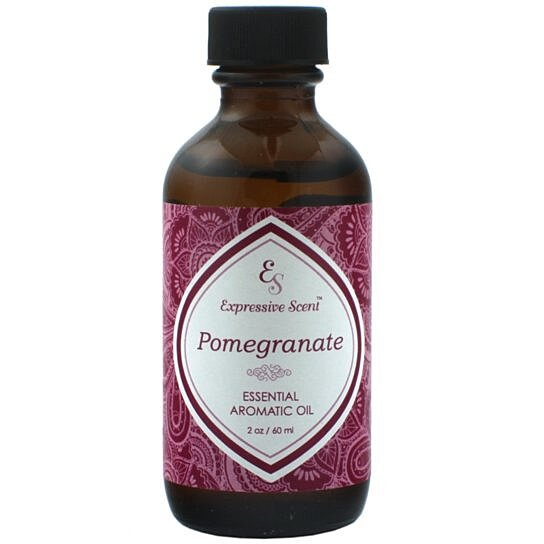 Buy pomegranate scented home fragrance oil by expressive for Best scented oils for home