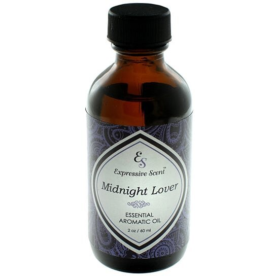 Buy midnight lover scented home fragrance oil by for Best scented oils for home