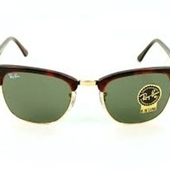02744a9b5fc Ray Ban Clubmaster 3016 49mm Glasses Frames « Heritage Malta