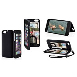 eyn wallet/storage case for Apple iPhone 5/5s/SE