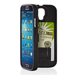 eyn wallet/storage case for Samsung Galaxy S4