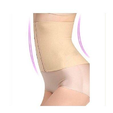 5691904786417 Body Tummy Belly Slimming Thinner Band Belt Waist Cincher Shaper Corset Body  Shaper
