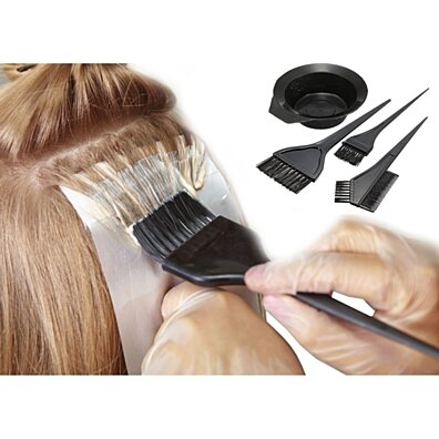 Beauty > Hair > Color & Touch Ups > Hair Color Tools & Accessories