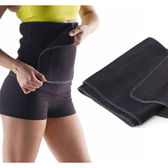 8a36f33c4aa Buy Trimmer Belt Comfortable Neoprene Material Fits Up To 60