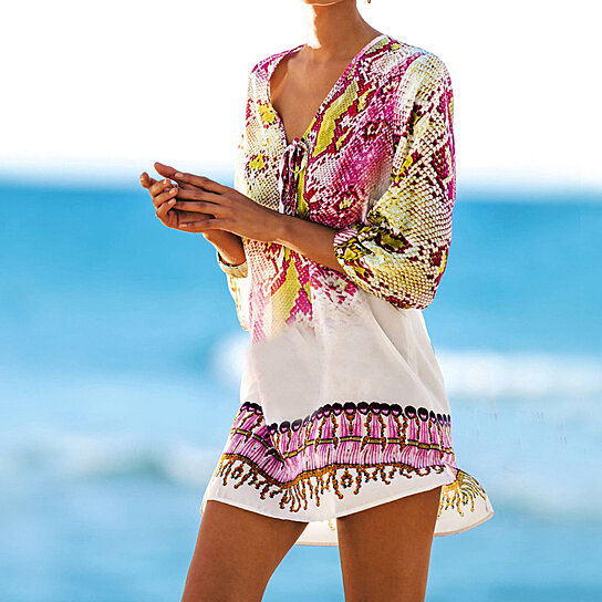 96a7fece28 ApparelWomensSwimwearCover-Ups. Trending product! This item has been added  to cart 93 times in the last 24 hours