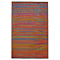 Fab Habitat Indoor/Outdoor Rug - Cancun - Multicolor