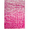 Fab Habitat - Indoor/ Outdoor Rug - Stockholm in Pink - PET