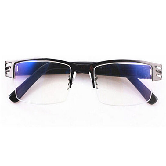 Buy Half frame Reading glasses +1.00 to +4.00 by fangfangstore on ...