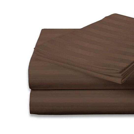 Buy Royal London Collection 4 Piece Bedsheet Set 1800