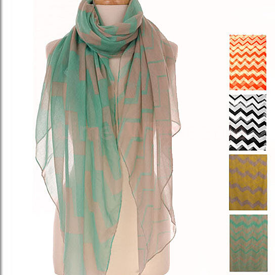 buy awesome scarf by fashion club usa on opensky