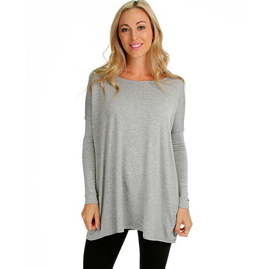 daae83acd6472 Trending product! This item has been added to cart 80 times in the last 24  hours. Whenever Wherever Long Sleeve Tunic Top