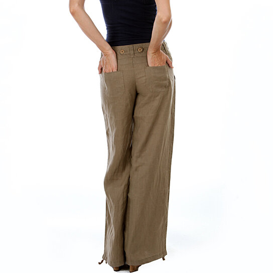 Shop our Collection of Women's Linen Pants at obmenvisitami.tk for the Latest Designer Brands & Styles. FREE SHIPPING AVAILABLE!