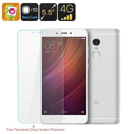 7d8d277e5e3 Trending product! This item has been added to cart 5 times in the last 24  hours. Xiaomi Redmi Note 4 Dual IMEI 4G DecaCore CPU 3GB RAM 5.5 Inch  Display ...