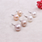 Moon in the Sky bright Pearl Earrings All 3 Included
