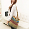 Viva Voyage Living Large Canvas Bag From Journey Collection With FREE RFID BLOCKER WALLET
