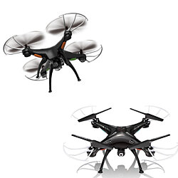 Quadcopter Drone With HD Camera UFO