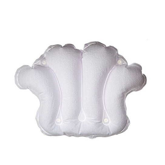 Spa Bath Pillow Have An Enjoyable Time Whenever You A Bathing