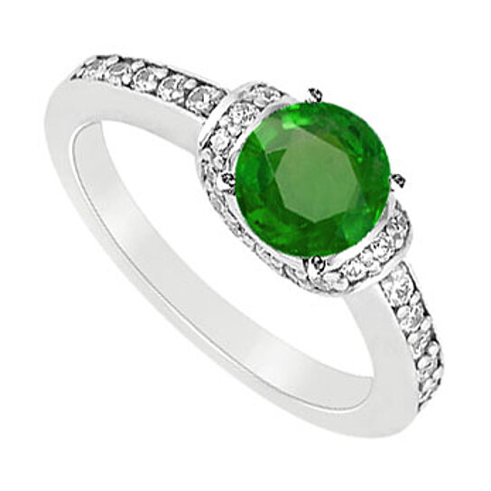 May Birthstone Jewelry | Emerald Jewelry | Helzberg Diamonds