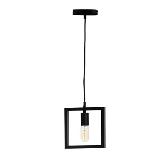 Buy geometric shapes square pendant lamp by finesse lighting on dot buy geometric shapes square pendant lamp by finesse lighting on dot bo mozeypictures Image collections
