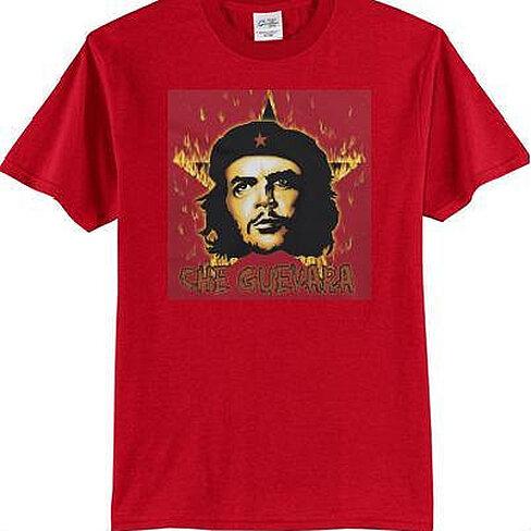 Che Guevara Baby Clothes