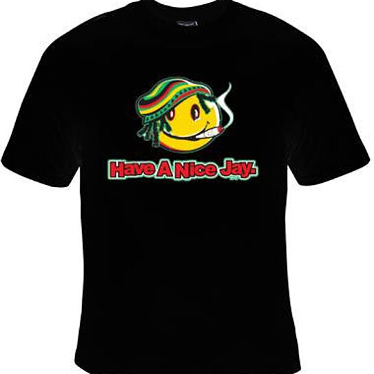 Buy have nice jay jamaican yaman unique cool funny for Graphic designs for t shirts