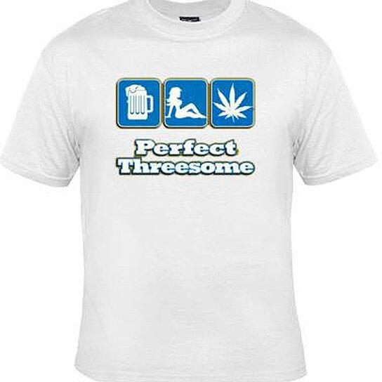 Buy Tshirt Perfect Screen Print Cool Funny Humorous