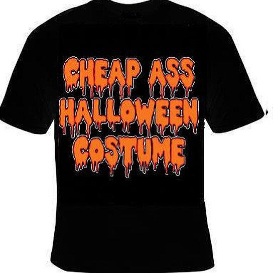 Buy Tshirts Cheap Halloween Costume T Shirts Tees Tee T