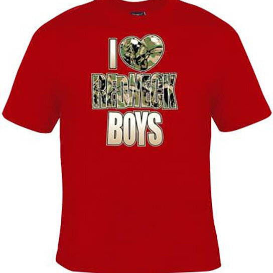 Boys T-Shirts & Hoodies He may not be into polos or button-front shirts, but every boy will wear one of our cool t-shirts or hoodies! Our shirts for boys include lots of different designs and colors to offer something for every kid, no matter what their interests.