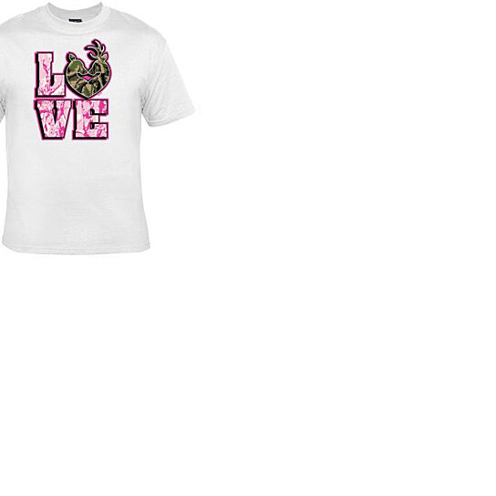 Buy tshirts love deers logo t shirts tees tee t shirt for Where to order shirts with logos