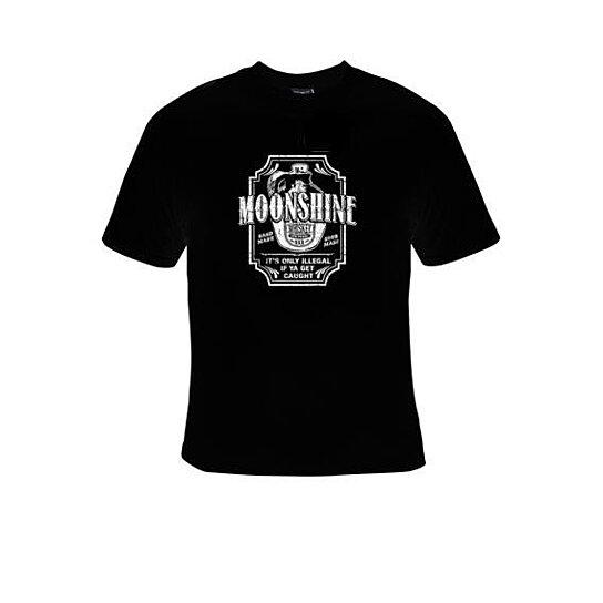 Buy Tshirts Moonshine Whiskey Moonshines Hande Made T