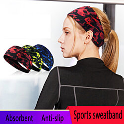 Sports Headband/Sweatband