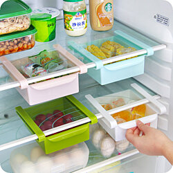 Storage Box for Fridge Freezer Refrigerator