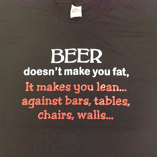 Why Does Beer Make You Fat 120