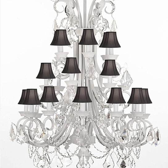 Home Decor Lighting Chandeliers