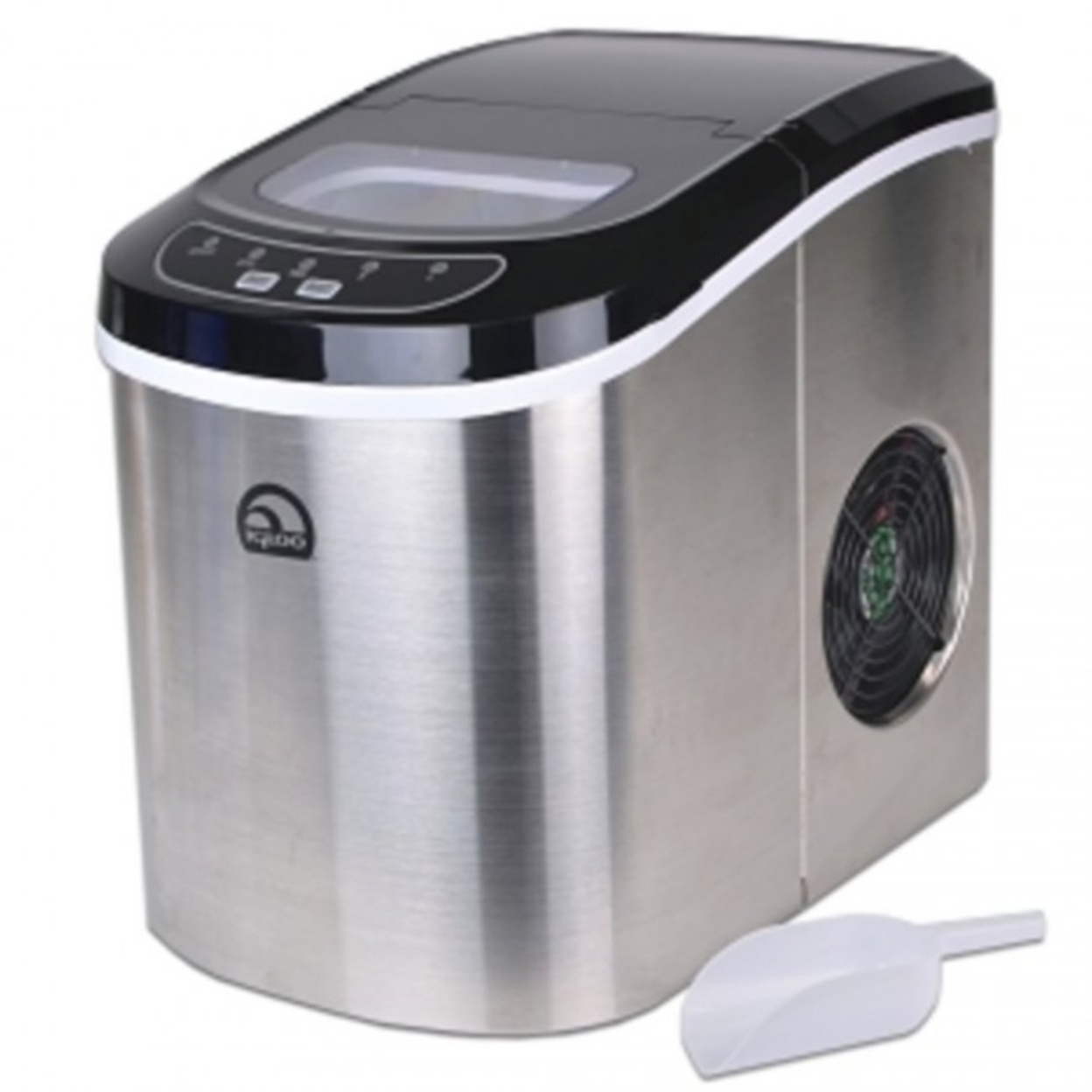 Reviews On Igloo Countertop Ice Maker : ice maker target igloo ice105 portable countertop ice maker stainless