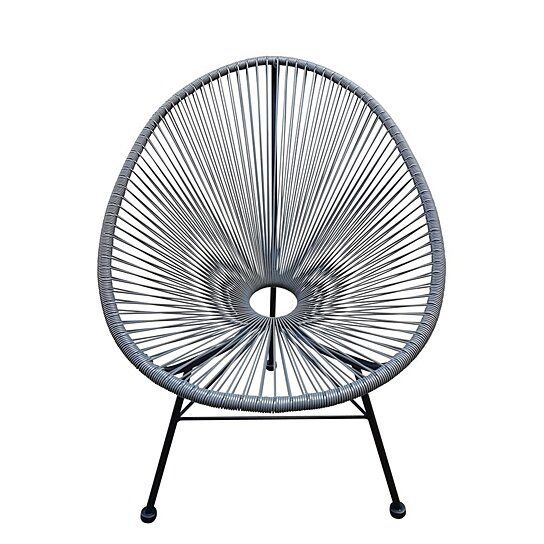 Enjoyable Acapulco Indoor Outdoor Lounge Chair Caraccident5 Cool Chair Designs And Ideas Caraccident5Info