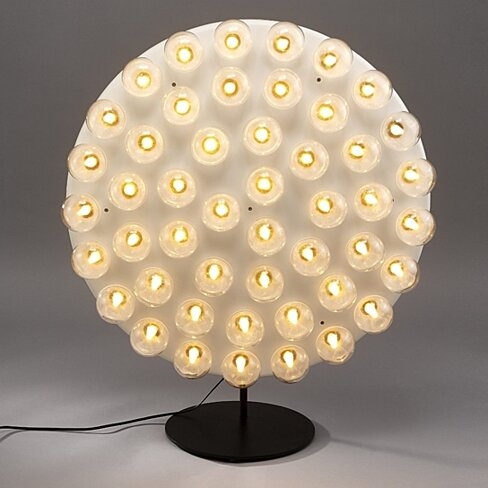 Mara Floor Lamp Round
