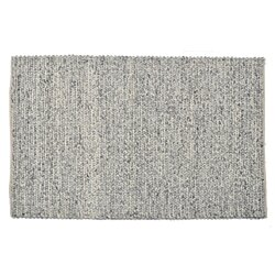 Rohan Handmade Wool Braided Rug